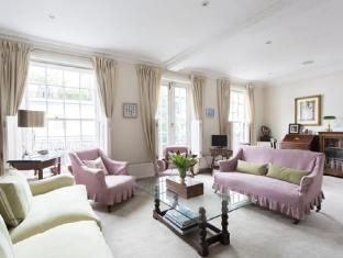 Kensington - Kyance Place Apartment  - onefinestay