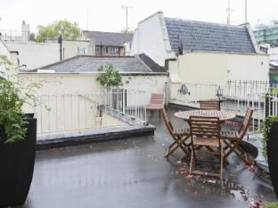 Bayswater - Westbourne Street Apartment  - onefinestay