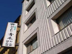 關於青木飯店 (Hotel Aoki)