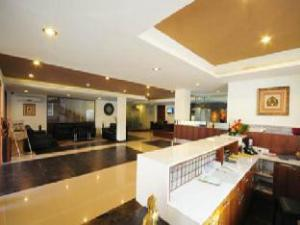 Vista Rooms at Ramanuja Road