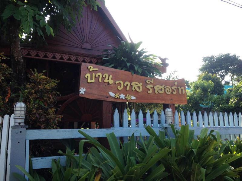 Banwas Resort