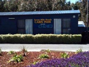 Seven Mile Beach Cabin Park