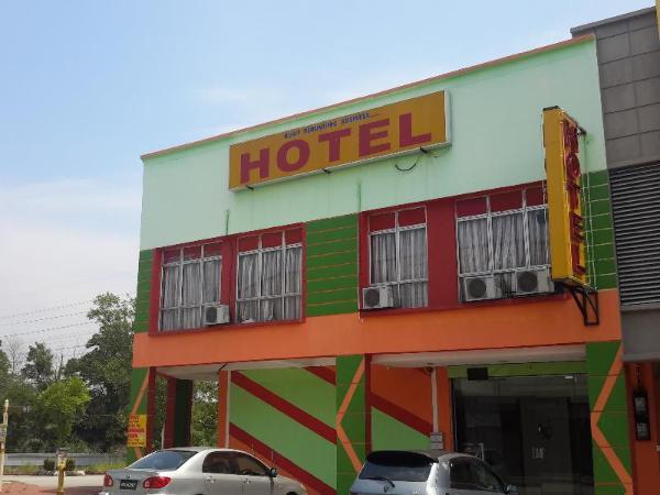 Bukit Beruntung Business Hotel Kuala Lumpur
