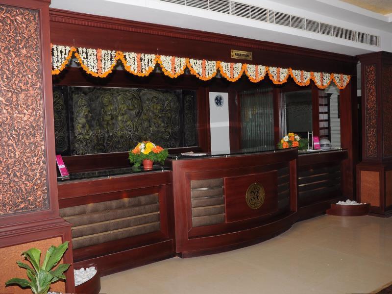Price Royal Residency Park Hotel