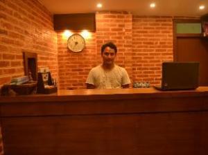 富吉雅旅馆 (Fujia Guest House)