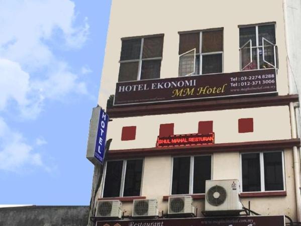 MM hotel Kuala Lumpur