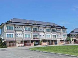 Phuket 9 Apartment