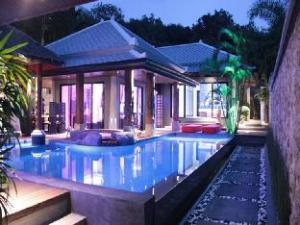 Luxury Design Villa