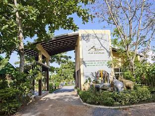 クラビ ビーチフロント リゾート デラックス スイート Krabi Beachfront Resort Deluxe Suite