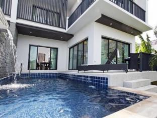 Classical Villa 1