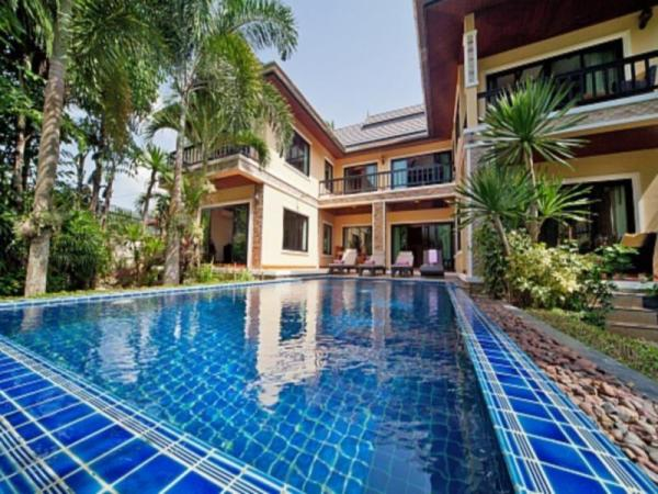 BangTao Tara Villa One Phuket