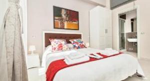 Apartment Bianco e Nero