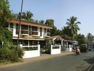 2BHK Holiday Apartment in Goa