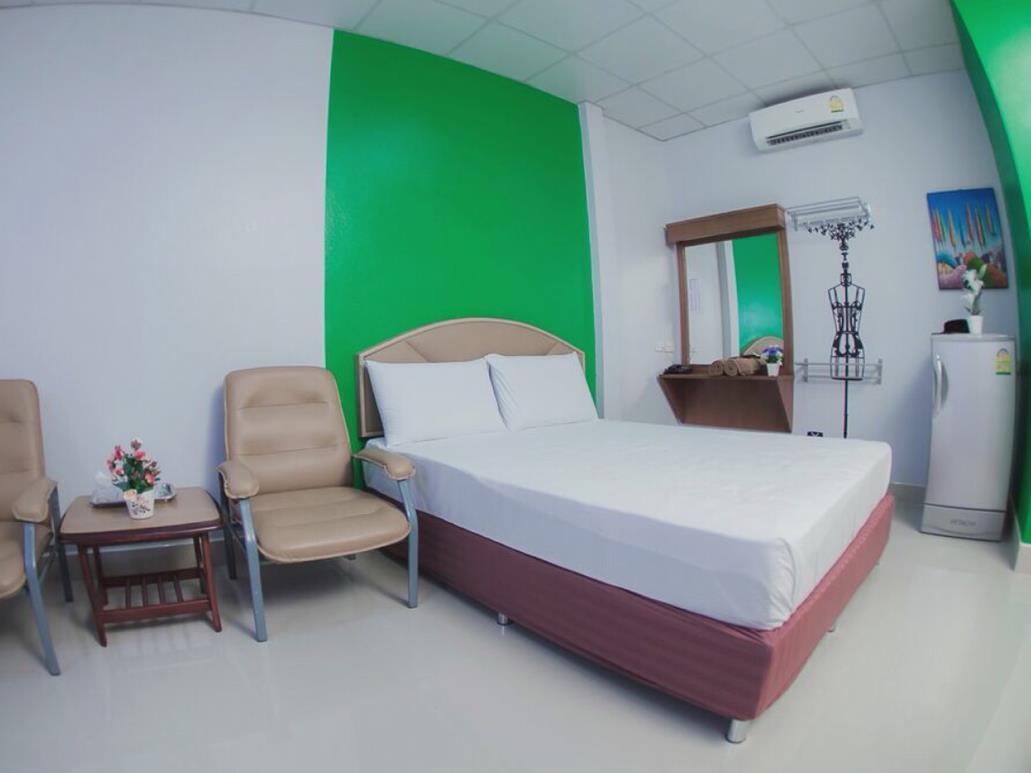 Pumarin Resort