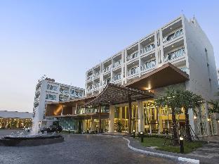 カンタリー 304 ホテル アンド サービスド アパートメンツ プラーチーンブリー Kantary 304 Hotel and Serviced Apartments Prachinburi