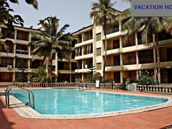 Goa Ventures Apartment Goa