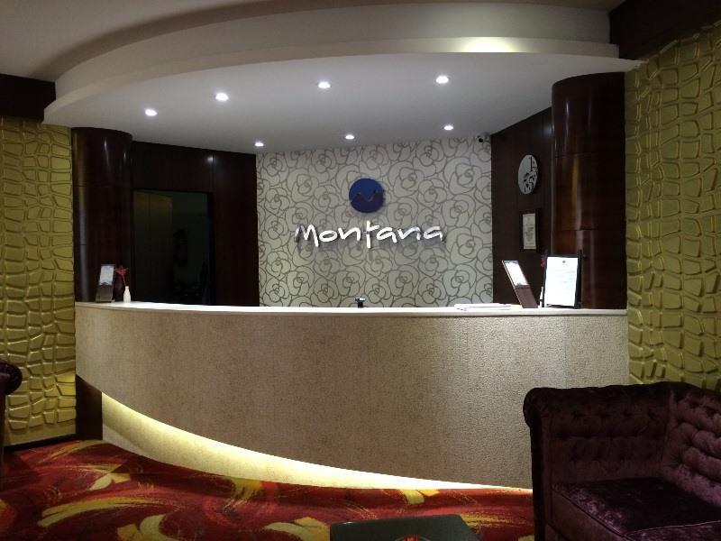 Price Montana Hotel