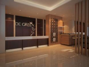 De Green City Hotel Lampung