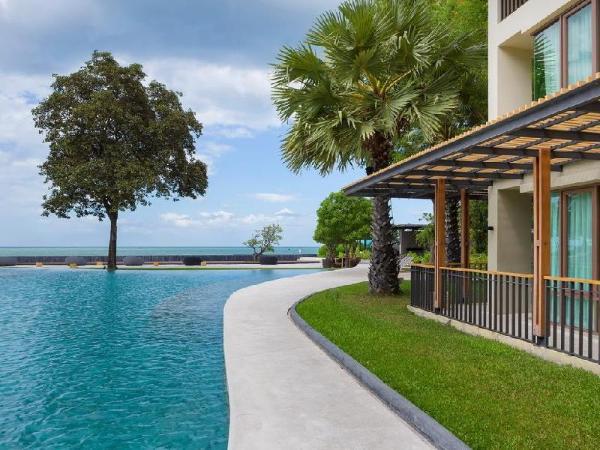 Baan Sansuk Beachfront Condominium Hua Hin
