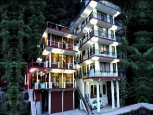 Hotel Kailash Regency
