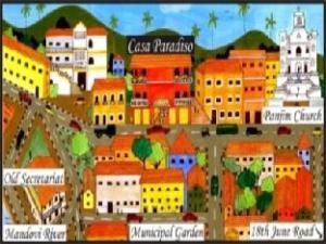 Casa Paradiso Hotel