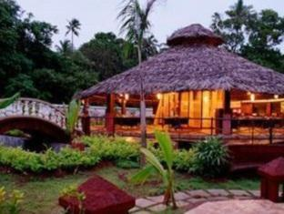 Country Club De Goa Hotel North Goa - Exterior