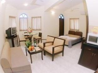 Country Club De Goa Hotel North Goa - Luxury Suite