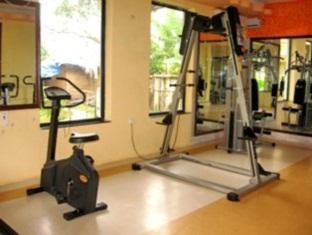 Country Club De Goa Hotel North Goa - Gymnasium
