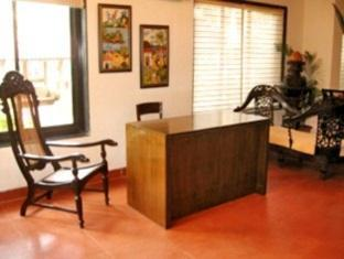 Country Club De Goa Hotel North Goa - Lobby