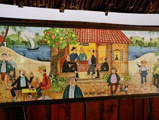 Country Club De Goa Hotel North Goa - Hotel Interior