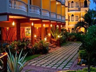Country Club De Goa Hotel North Goa - Pathway