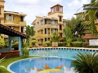 Country Club De Goa Hotel North Goa