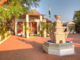 Estrela Do Mar Beach Resort Goa - Exterior hotel