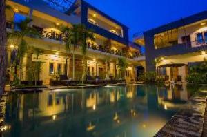 Indra Porak Residence