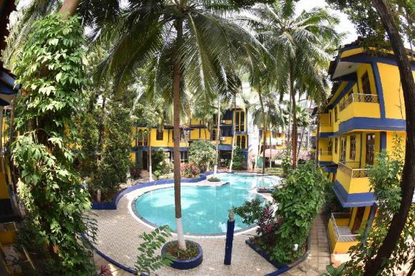 Falcon Resorts Goa