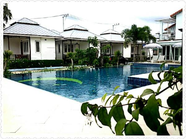 Ingfah Villa Prachuap Khiri Khan