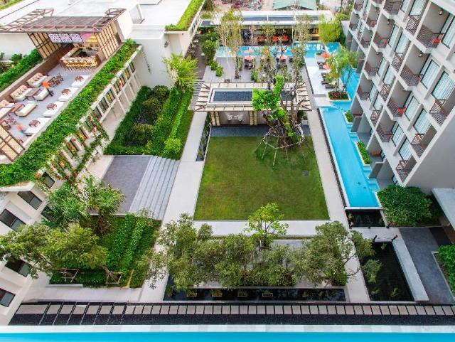 พราว ภูเก็ต – Proud Phuket Hotel