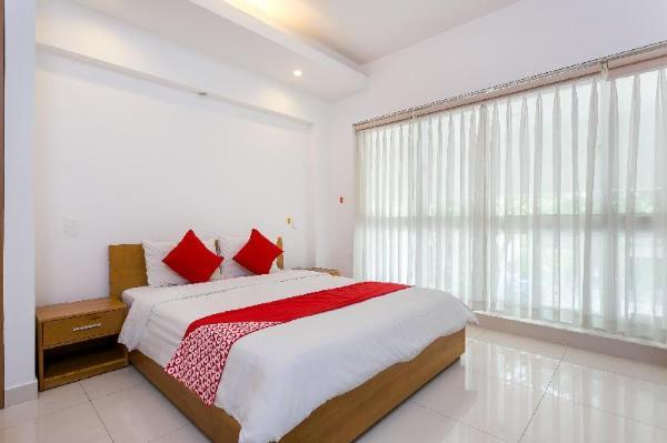 OYO 611 Phuket Krabala Hotel Phuket