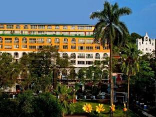 Hotel Manvin's