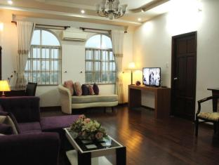 Diamond Suite Serviced Apartment