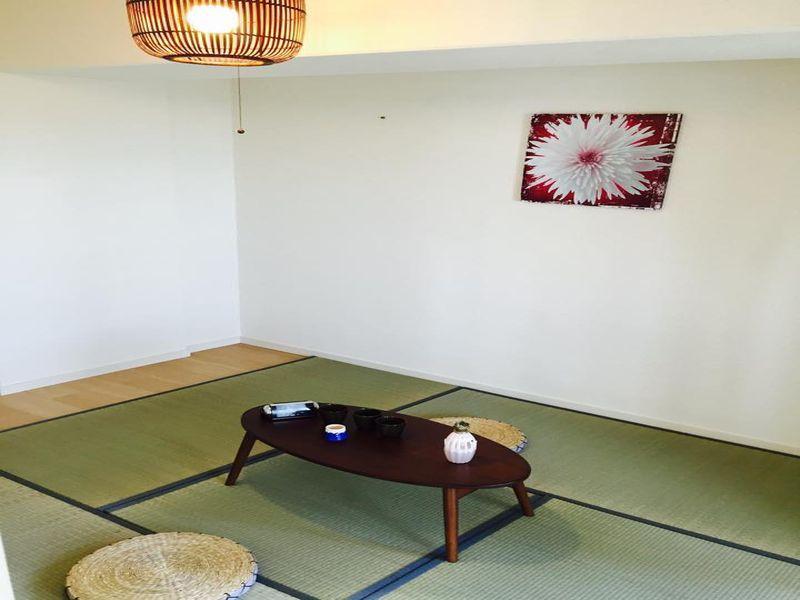 Exla Tokyo Central Apartment