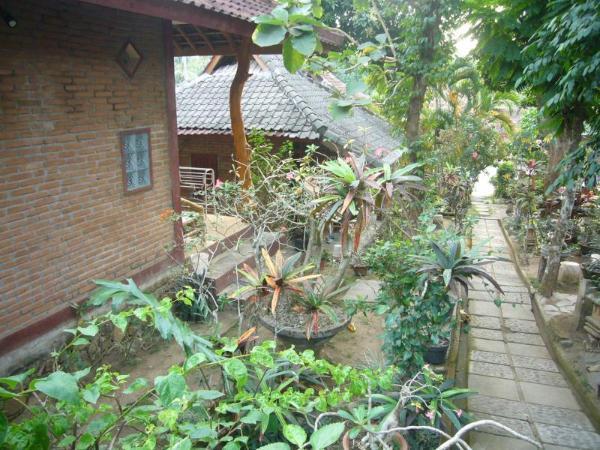 Batu Layar Bungalows Lombok
