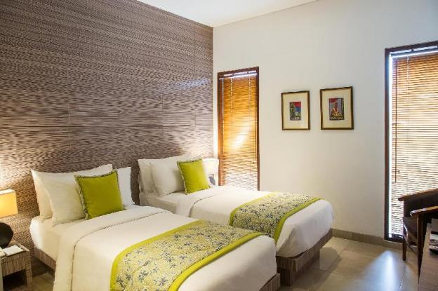 Lembongan Boutique Resort