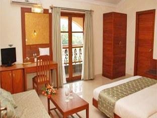 Sun City Resort North Goa - Junior Suite Room