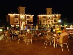 Sun City Resort North Goa - Restaurant