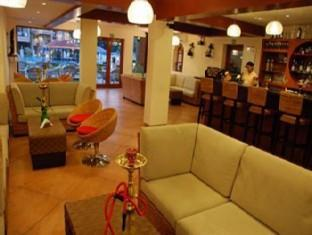 Sun City Resort North Goa - Bar Lounge