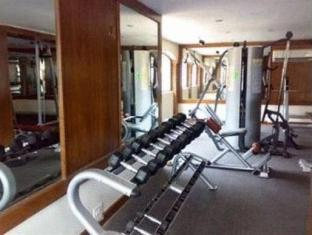 Sun City Resort North Goa - Fitness Room