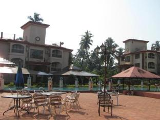 Sun City Resort North Goa - Executive Lounge