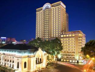 Caravelle Saigon Hotel Ho Chi Minh (Saigon) - Interno dell'Hotel