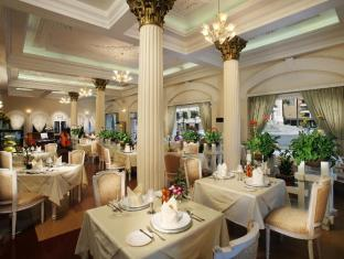 Hotel Continental Saigon Ho Chi Minh - Ravintola